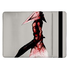Pyramid Head Drippy Samsung Galaxy Tab Pro 12.2  Flip Case