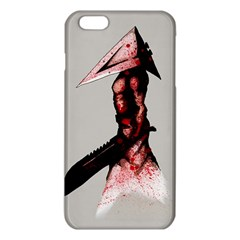 Pyramid Head Drippy iPhone 6 Plus/6S Plus TPU Case