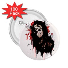 Momma s Boy 13 2.25  Buttons (100 pack)