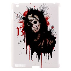 Momma s Boy 13 Apple iPad 3/4 Hardshell Case (Compatible with Smart Cover)