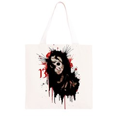 Momma s Boy 13 Grocery Light Tote Bag