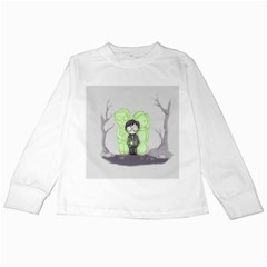 Sorcerer s Stone  Kids Long Sleeve T-Shirts