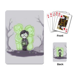 Sorcerer s Stone  Playing Card