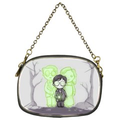 Sorcerer s Stone  Chain Purses (One Side)