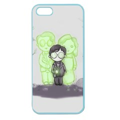 Sorcerer s Stone  Apple Seamless iPhone 5 Case (Color)