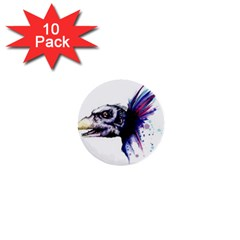 Skeksis 1  Mini Buttons (10 pack)