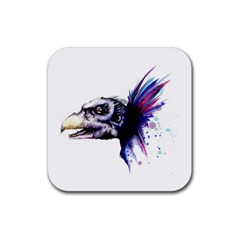 Skeksis Rubber Square Coaster (4 pack)