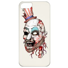 Captain Zombie Apple iPhone 5 Classic Hardshell Case