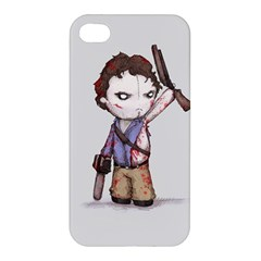 Plushie Boomstick Apple iPhone 4/4S Hardshell Case