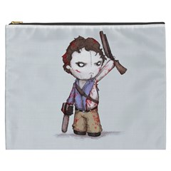 Plushie Boomstick Cosmetic Bag (XXXL)