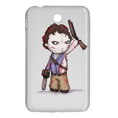Plushie Boomstick Samsung Galaxy Tab 3 (7 ) P3200 Hardshell Case