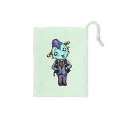 Maurice Drawstring Pouches (Small)