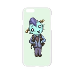 Maurice Apple Seamless iPhone 6/6S Case (Transparent)