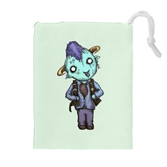 Maurice Drawstring Pouches (Extra Large)