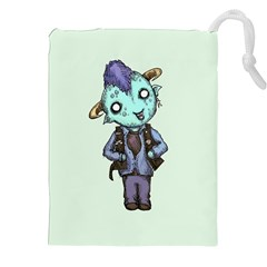 Maurice Drawstring Pouches (XXL)