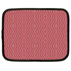 Head Strong Netbook Case (large)