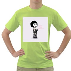 Rocky Horror Plush  Green T-Shirt