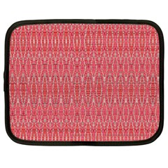Heads Up Netbook Case (xl)