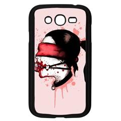 Cardio Masochist  Samsung Galaxy Grand DUOS I9082 Case (Black)