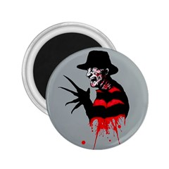 The Groundskeeper 2.25  Magnets