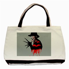 The Groundskeeper Basic Tote Bag (Two Sides)
