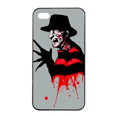 The Groundskeeper Apple iPhone 4/4s Seamless Case (Black)