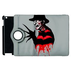 The Groundskeeper Apple iPad 2 Flip 360 Case