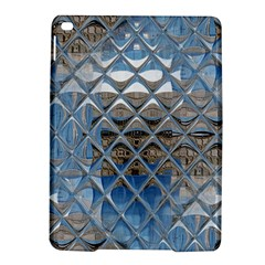 Mirrored Glass Tile Urban Industrial iPad Air 2 Hardshell Cases
