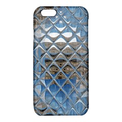 Mirrored Glass Tile Urban Industrial iPhone 6/6S TPU Case
