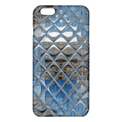 Mirrored Glass Tile Urban Industrial iPhone 6 Plus/6S Plus TPU Case