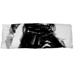 Assassins Creed Black Flag Tshirt Body Pillow Case (Dakimakura)