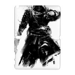 Assassins Creed Black Flag Tshirt Samsung Galaxy Note 10.1 (P600) Hardshell Case