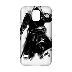 Assassins Creed Black Flag Tshirt Samsung Galaxy S5 Hardshell Case