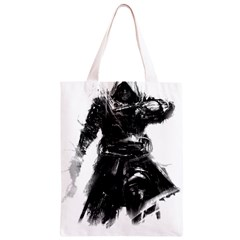 Assassins Creed Black Flag Tshirt Classic Light Tote Bag