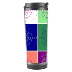 Appleartcom Travel Tumbler by Jocelyn Apple/Appleartcom