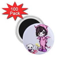 Unprecious Moments part II 1.75  Magnets (100 pack)