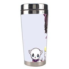 Unprecious Moments part II Stainless Steel Travel Tumblers