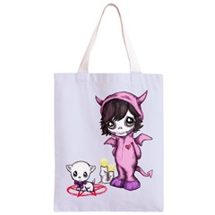 Unprecious Moments part II Classic Light Tote Bag
