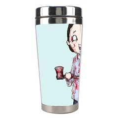 Plushie Bateman Stainless Steel Travel Tumblers