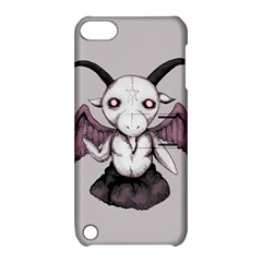 Plushie Baphomet Apple iPod Touch 5 Hardshell Case with Stand