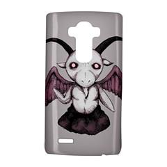 Plushie Baphomet LG G4 Hardshell Case