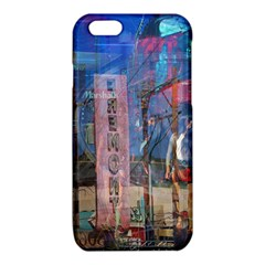 Las Vegas Strip Walking Tour iPhone 6/6S TPU Case