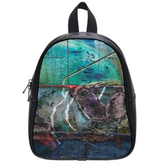 Vegas The Deep End  School Bags (Small)