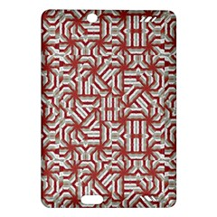 Interlace Tribal Print Amazon Kindle Fire HD (2013) Hardshell Case