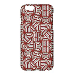 Interlace Tribal Print Apple iPhone 6 Plus/6S Plus Hardshell Case
