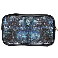 Lost In The Mirror  Toiletries Bags 2-Side