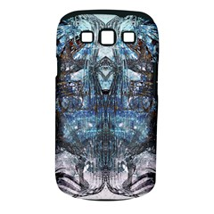Lost In The Mirror  Samsung Galaxy S III Classic Hardshell Case (PC+Silicone)