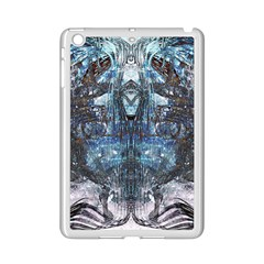 Lost In The Mirror  iPad Mini 2 Enamel Coated Cases