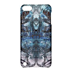 Lost In The Mirror  Apple iPod Touch 5 Hardshell Case with Stand