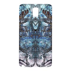 Lost In The Mirror  Samsung Galaxy Note 3 N9005 Hardshell Back Case